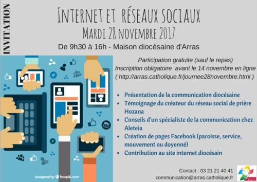 2017-11-28-Invitation Internet et reseaux sociaux