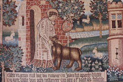 Tapisserie Saint Vaast