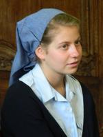 Postulante