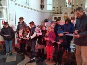Celebration a Saint-Omer Capelle