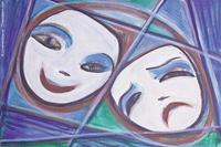 2 visages
