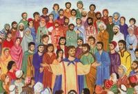 le peuple de dieu