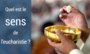 Sens-eucharistie
