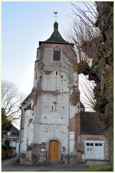 2017-12-30 nettoyage église Beaumetz