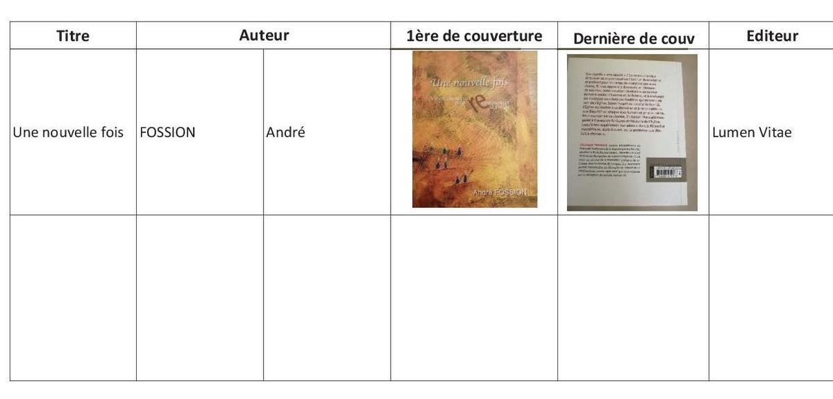 2020-01 Listing Livres419