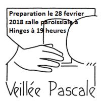 Veillée Pascale