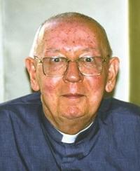L'abbé Gérard Dufour