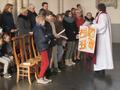 Messe des familles Blendecques