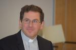 Monseigneur Lode Aerts - eveque de Bruges