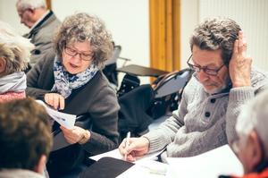 Relecture et partage autour de la charte rédaction