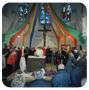 celebrons ensemble l'eucharistie