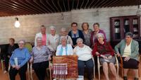 Pâques au foyer Leclercq à Loos en Gohelle