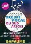 concert Sud Artois