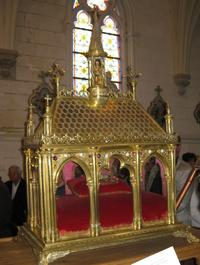 Chasse Saint Josse