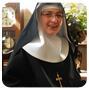 Mère Anne-Laetitia le 25 juin