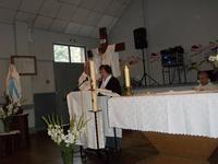 messe paroissiale sainte claire 15 aout 4