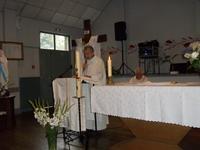 messe paroissiale sainte claire 15 aout 5