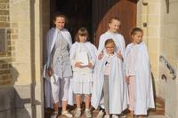B les Servantes de l'Assemblee de Saint Omer