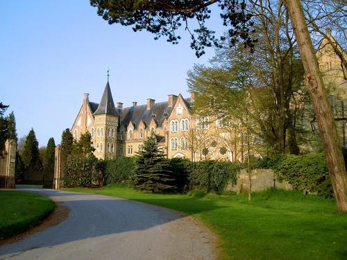 Abbaye NDW