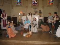 Bouvigny messe des familles