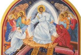 Christ_Ressuscite