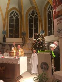 Messe de l'Emmanuel Condette 2018