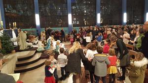 Noel 2018 - Sainte-Catherine