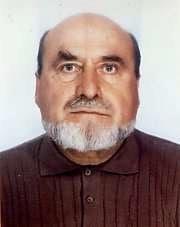 Pere Georges Hugot