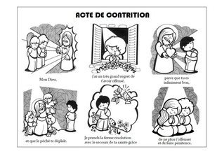 acte de contrition