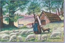 la bergerie bartres