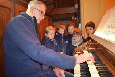 concert corbehem orgue