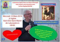Mercredis du Careme 2019 - Bethune - Bruay