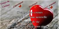 changer vos coeurs