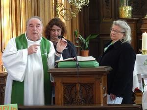 Le temoignage de deux catechistes