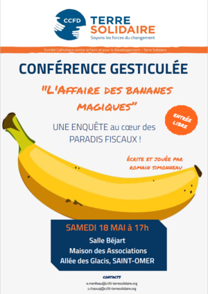 2019-5-18-Affiche Conference gesticulee CCFD