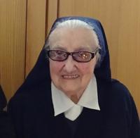 Soeur Marie Cecile - 13 juin 2019