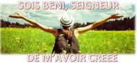 _image sois beni Seigneur_ 11 au 14 juillet 2019