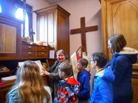 brebieres visite de la sacristie