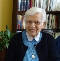 Sr Marie Agnes Bossaert