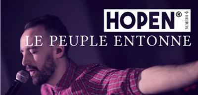Clip Hopen