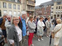 Sortie à Amiens 06.07.19