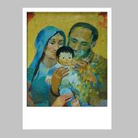La-sainte-famille