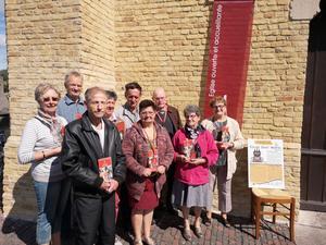 Eglises Ouvertes les benevoles drAudruicq
