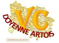 BOUTON VC DOYENNE