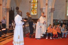 Ordination diaconale Flavien (2)