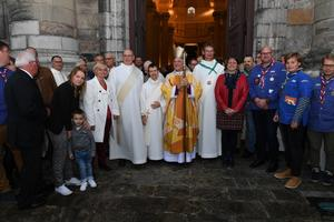 Arras ordination Charles Eric Christophe 2019 - Ph