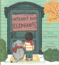 Interdit aux elephants