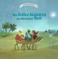 Mes belles histoires en attendant Noel