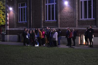 Visite Lampe torche MDA 2019