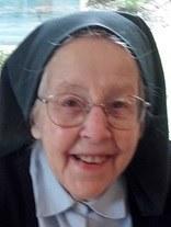 Soeur Therese de la Croix LEDUCQ